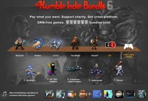 humble bunble 6